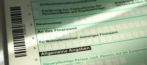 Vor dem Berufseinstieg durch die Steuererklärung sparen